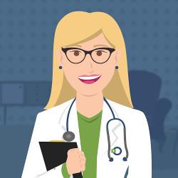 Szemész konzultáció telefonon - Az injekciók